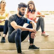 The Keys To Staying Healthy With A City Lifestyle
