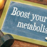 4 Tips For Boosting Your Metabolism
